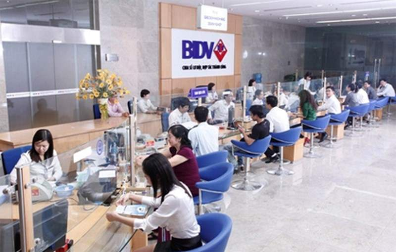 Giữ hộ vàng BIDV thông qua dịch vụ bảo quản tài sản quý, giấy tờ có giá