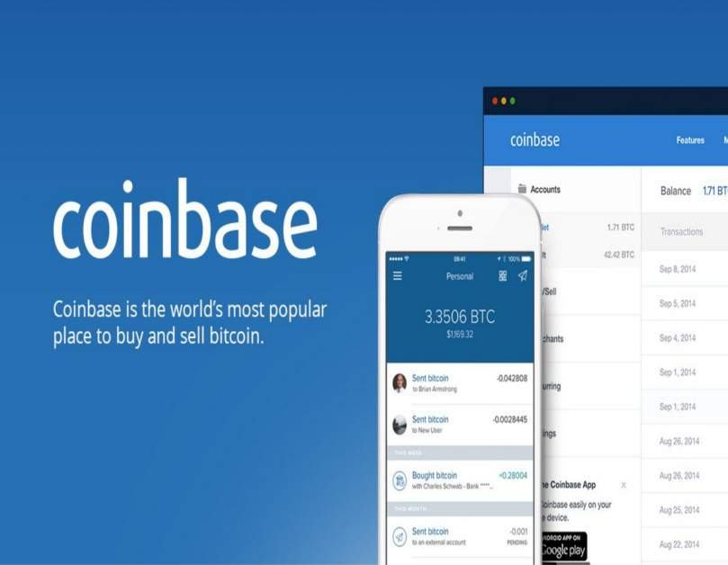 Coinbase là chính là nơi bạn có thể mua, bán và quản lý đơn vị tiền tệ kỹ thuật số