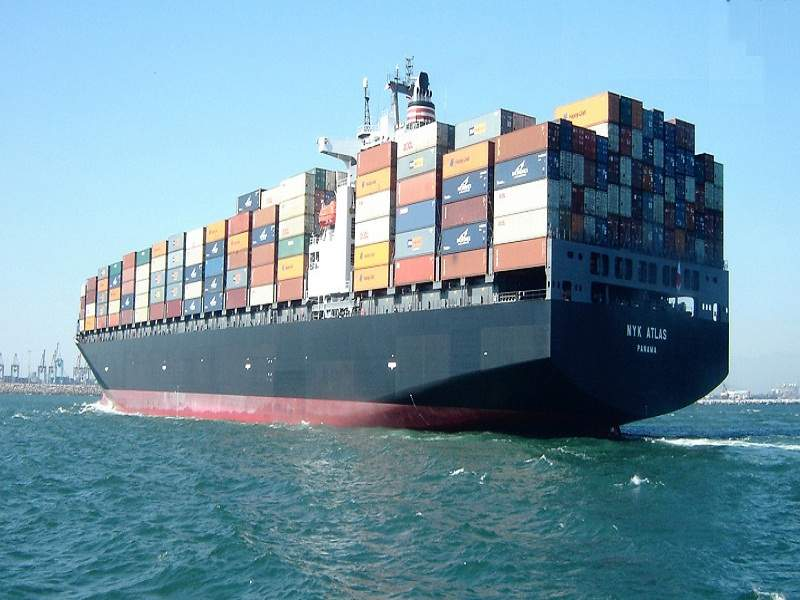 Bảo hiểm hàng hóa đường thủy
