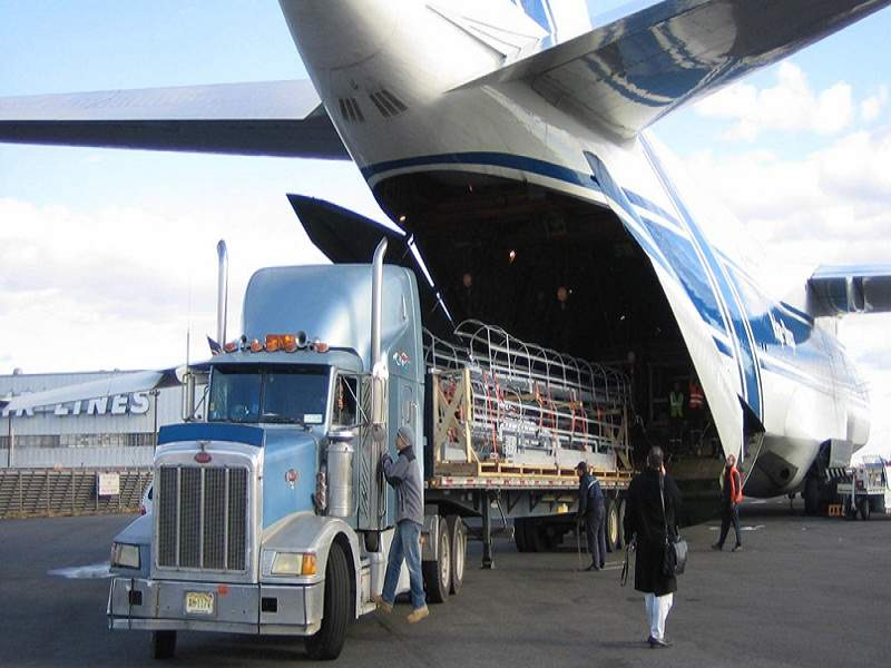 Bảo hiểm hàng hóa đường hàng không