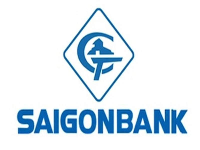 Saigonbank nằm trong top 5 ngân hàng có vốn điều lệ thấp nhất