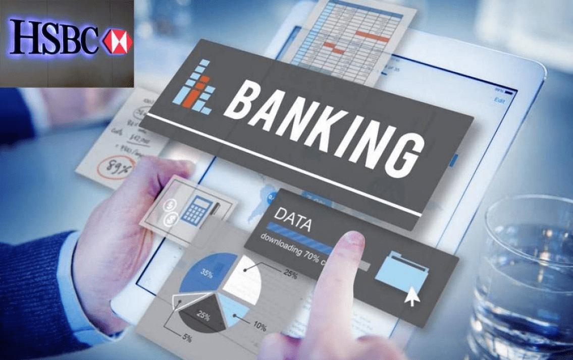Tra cứu tài khoản HSBC bằng những cách nào?