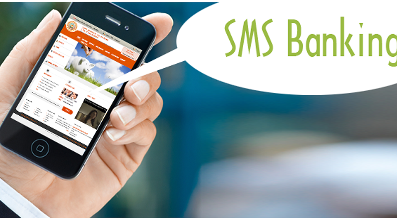 SMS Banking