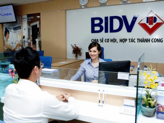 Thấu chi tài khoản tiền gửi BIDV là gì?