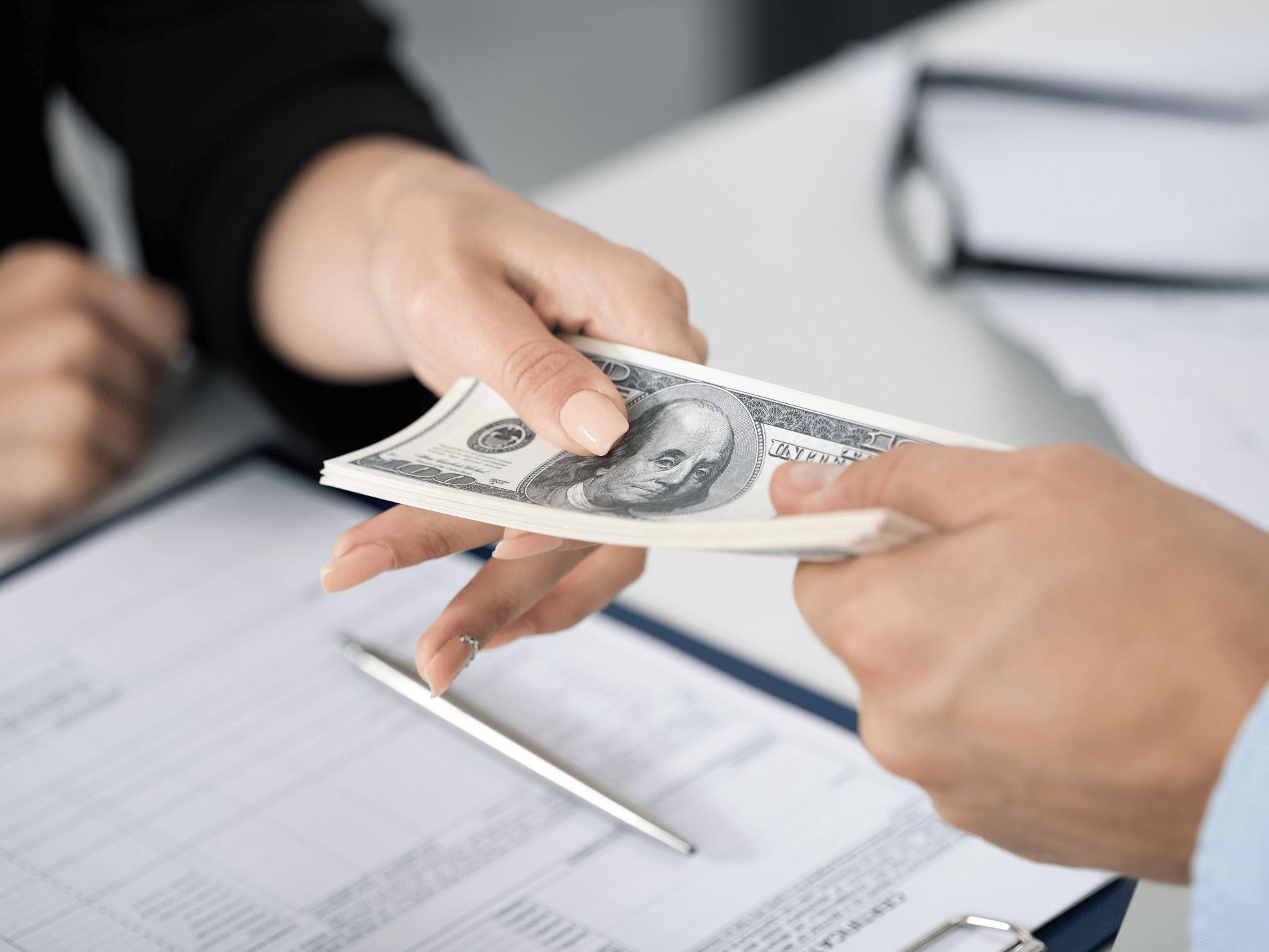Ích lợi bất ngờ khi sử dụng thấu chi tài khoản tiền gửi BIDV