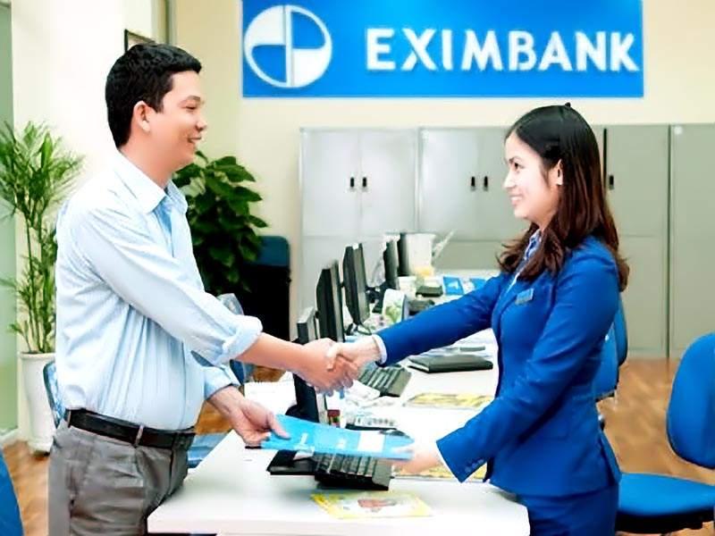 Eximbank được nhiều khách hàng tin dùng