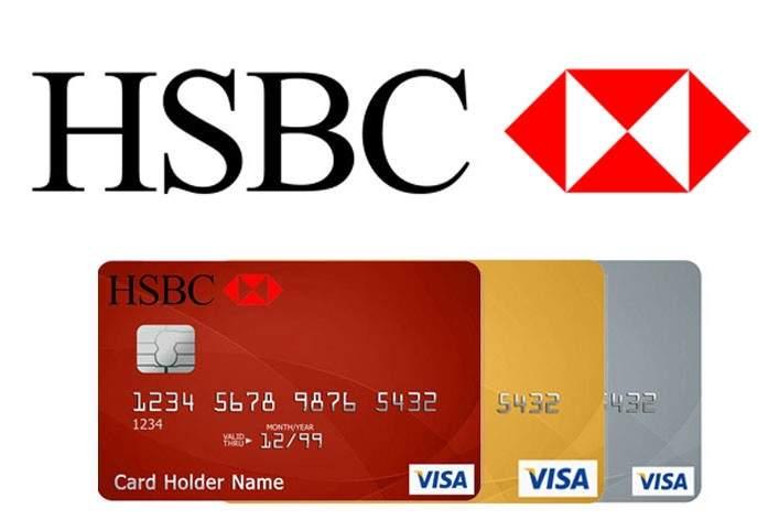 Ngập tràn ưu đãi từ các thương hiệu khi chi tiêu bằng thẻ tín dụng HSBC