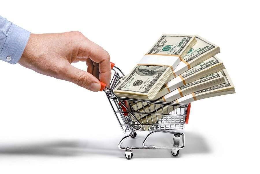 Hình 1: Cho vay kinh doanh xuất nhập khẩu hỗ trợ hoạt động sản xuất