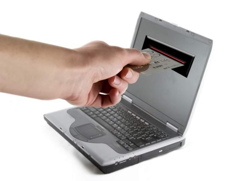 Hình 1: Gửi tiết kiệm điện tử được thực hiện qua các thiết bị điện tử tiện ích