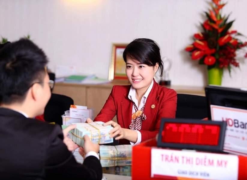Ngân hàng HDBank luôn đem đến cho khách hàng những sản phẩm và dịch vụ chất lượng.