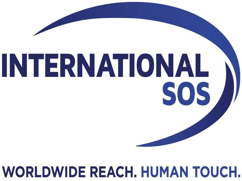 International SOS- Công ty Cứu trợ Quốc tế, cũng là công ty hàng đầu thế giới về dịch vụ chăm sóc sức khỏe, hỗ trợ y tế và an ninh.