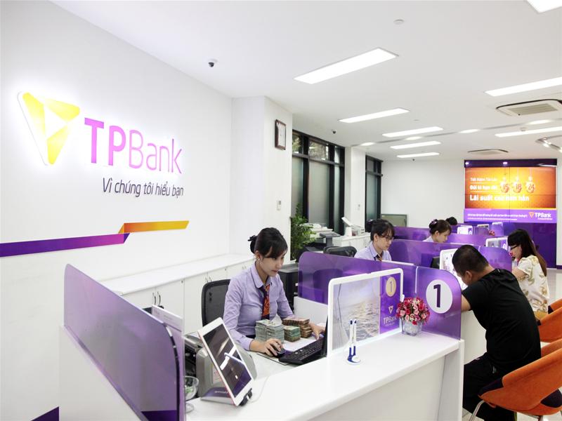 Chuyển tiền du học TPBank có tỉ giá cạnh tranh, thủ tục đơn giản nhất thị trường.