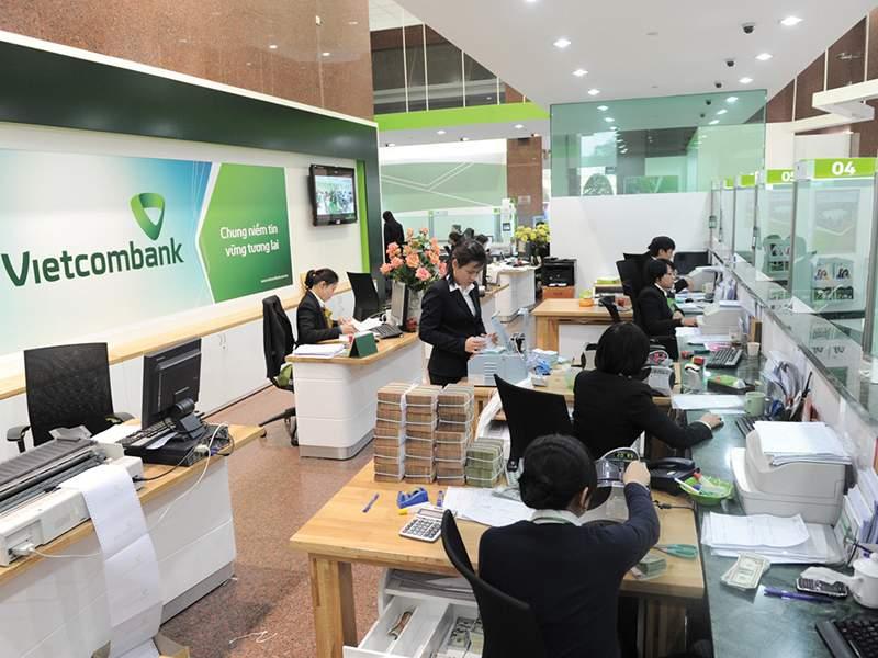 Chứng chỉ tiền gửi Vietcombank đầu từ tiền nhàn rỗi hiệu quả