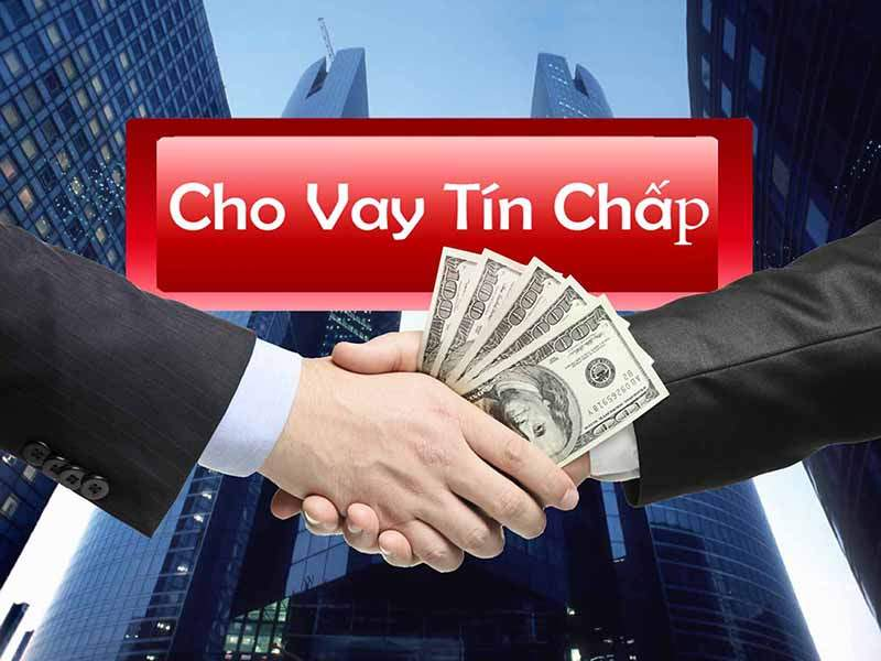Một số ngân hàng cho vay tín chấp tại Quảng Ning
