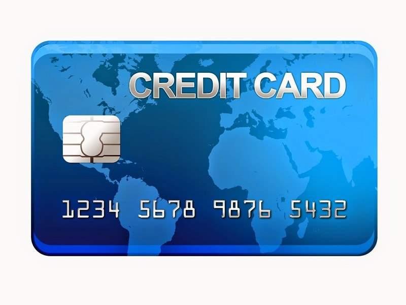 Thẻ Credit có nhiều quyền lợi hấp dẫn