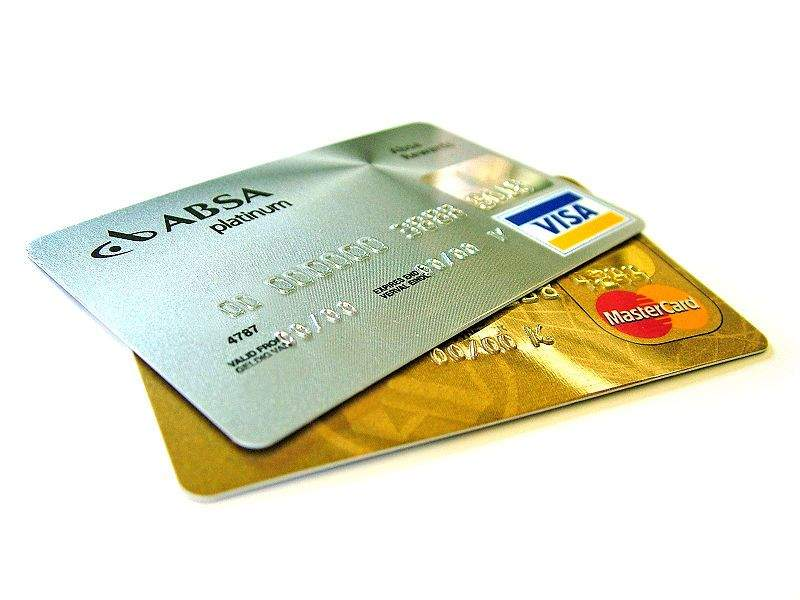 Phân loại thẻ ATM