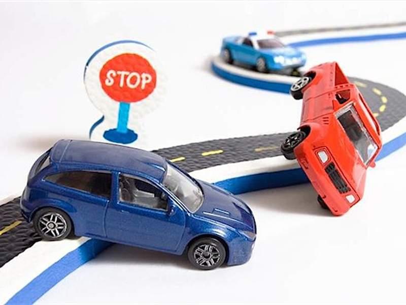 Gói bảo hiểm vật chất phòng trường hợp không may xảy ra