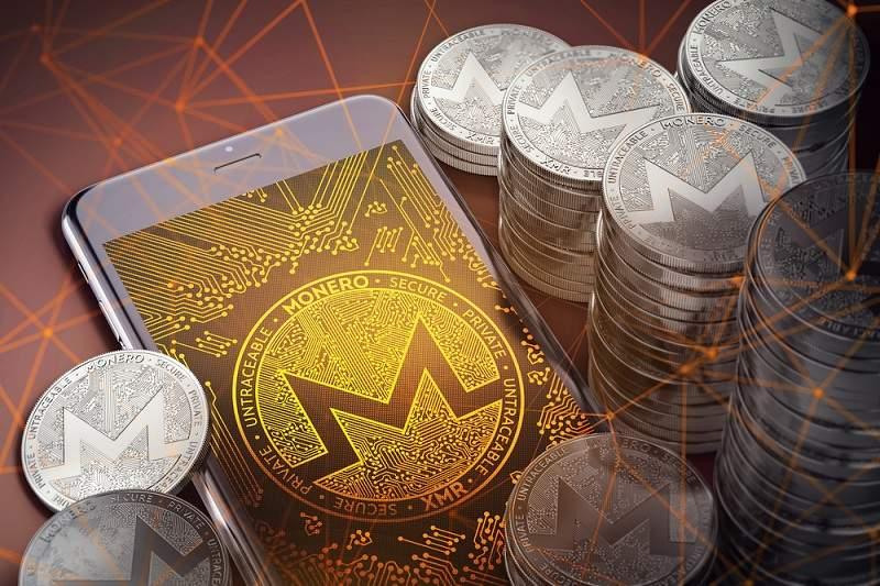 Kiếm tiền từ Monero có dễ hơn Bitcoin?