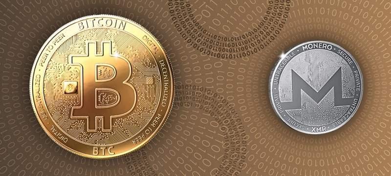 Monero có cách hoạt động hoàn toàn khác Bitcoin