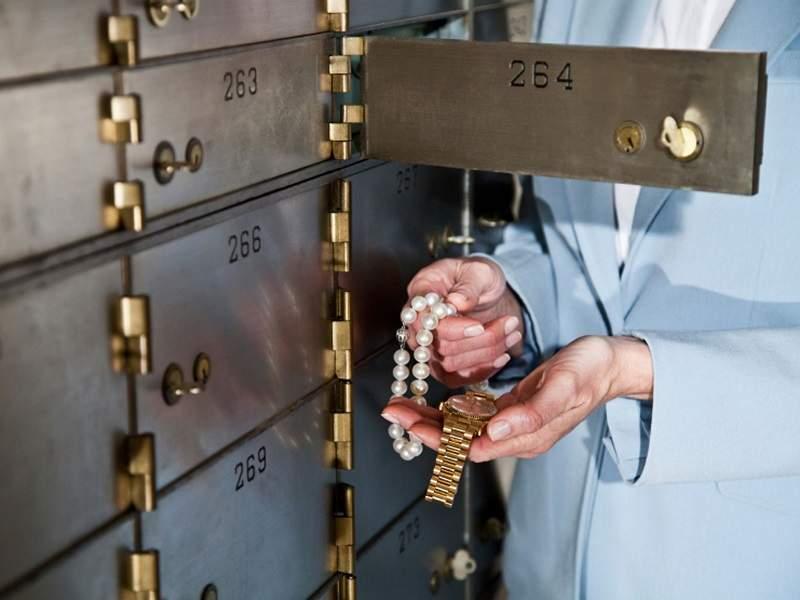 Điều kiện và thủ tục đăng ký dịch vụ bảo quản tài sản Sacombank như thế nào?