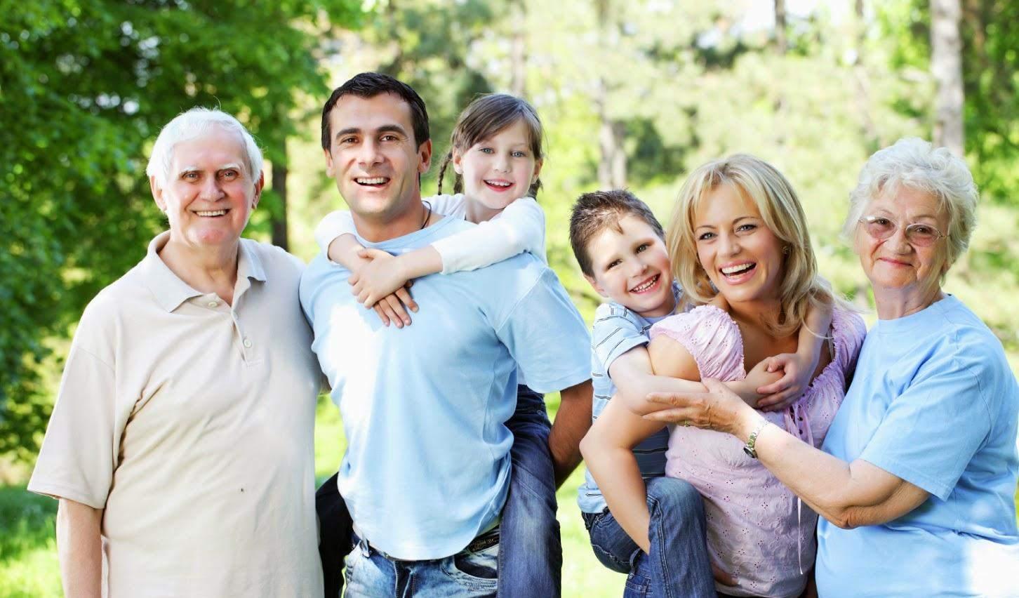 Bảo hiểm sức khỏe gia đình
