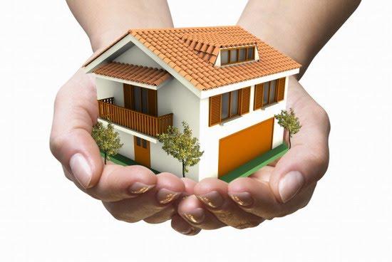 Vay mua nhà thế chấp bằng chính ngôi nhà mua