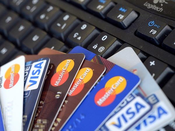 cách thanh toán số dư thẻ tín dụng