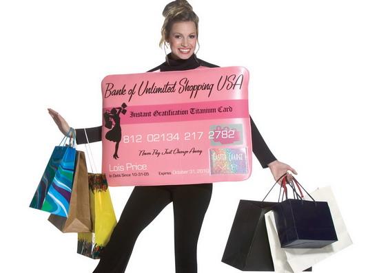 siêu tiết kiệm với thẻ tín dụng