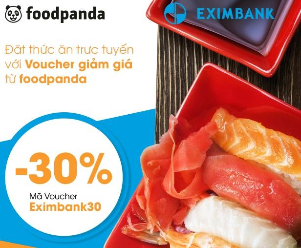 the-tin-dung-eximbank-uu-dai-cho-khach-hang-khi-dat-thuc-an-truc-tuyen-tai-food-panda