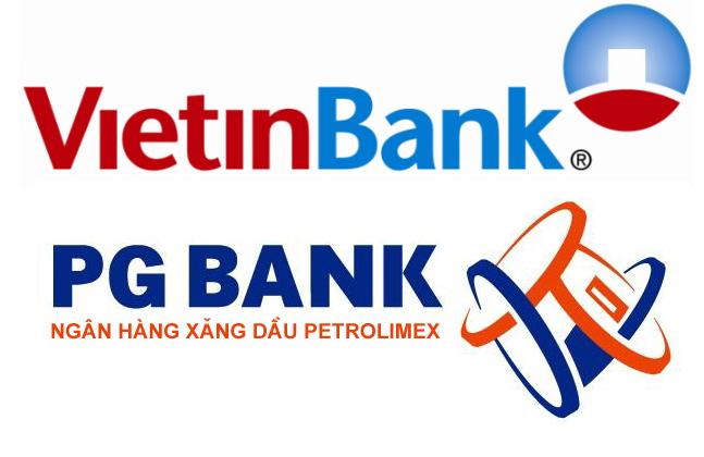VietinBank chính thức trình phương án sáp nhập vào PGBank