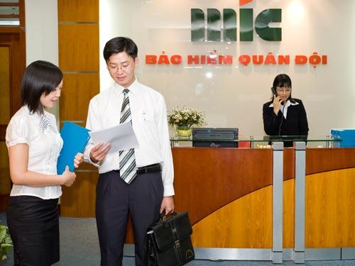 MIC ra mắt dịch vụ mua bảo hiểm trên di động MIMO