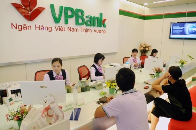 Vay tín chấp VPBank lên đến 5 tỷ đồng