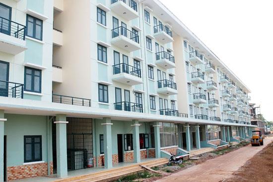 Ngày càng có nhiều lựa chọn cho người mua nhà chung cư trả góp