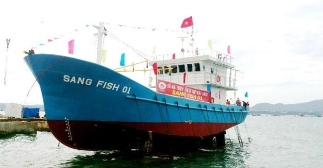 Ngư dân còn gặp khó khi tiếp cận chương trình cho vay vốn ưu đãi đóng tàu