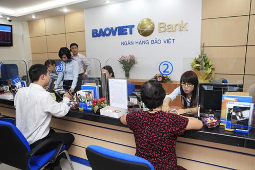 BAOVIET Bank ưu đãi lãi suất cho vay