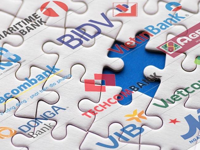 Sáp nhập ngân hàng giúp tái cấu trúc ngành ngân hàng đạt hiệu quả tốt nhất