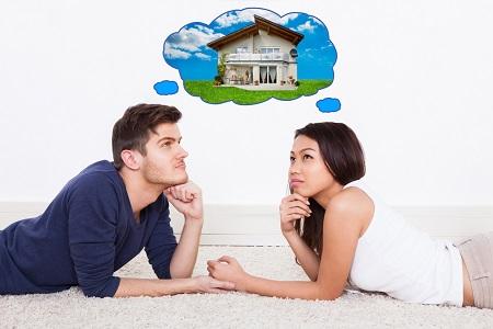 Hiện thức hóa giấc mơ nhà ở bằng cách vay mua nhà