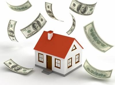 Ngân hàng gặp khó trong xử lý tài sản vay thế chấp