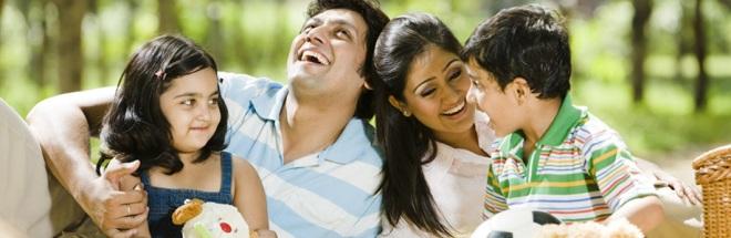Bảo hiểm nhân thọ cần thiết với gia đình bạn