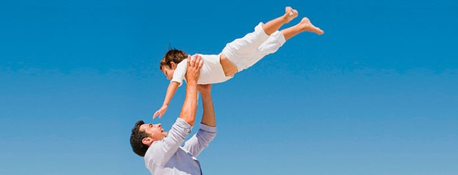 Bảo hiểm nhân thọ cho con yêu của bạn
