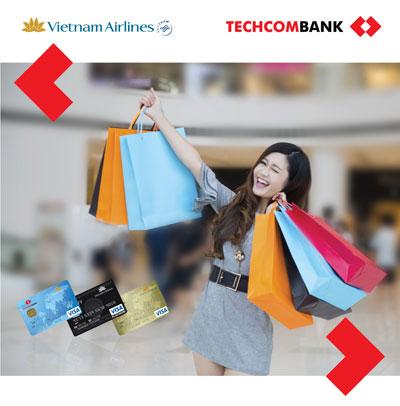 tổng hợp khuyến mãi tại Techcombank