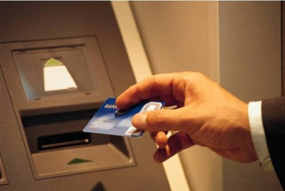Chuyển tiền qua số tài khoản thẻ ATM