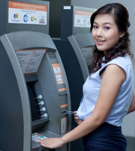 mẹo chuyển tiền qua ngân hàng khi cấp bách