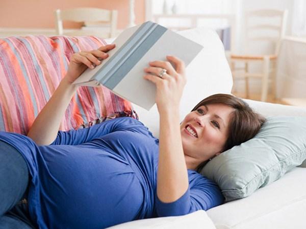 Phải mua bảo hiểm sức khỏe trước khi mang thai