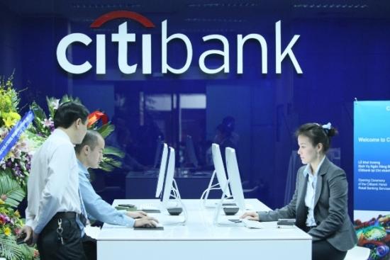 Đăng ký thẻ tín dụng phụ Citibank