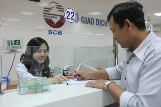 sở giao dịch SCB