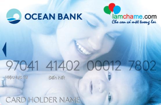 OCeanBank Tại Lamchame