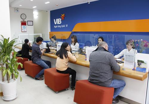 vay tín chấp tại ngân hàng vib