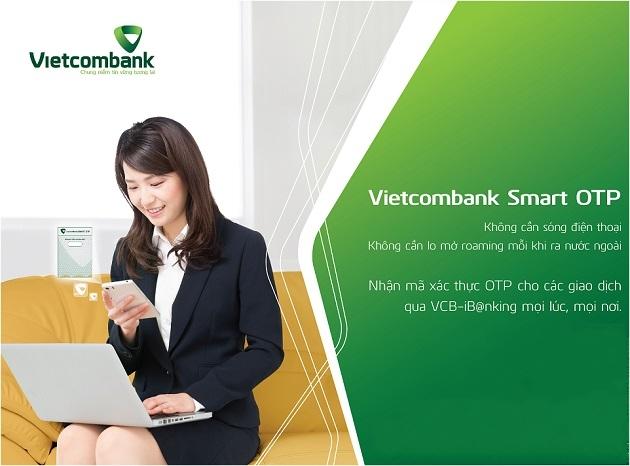vietcombank ưu đãi