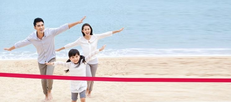 Bảo hiểm Nhân thọ chuẩn bị tài chính giúp bạn khi những rủi ro xảy ra